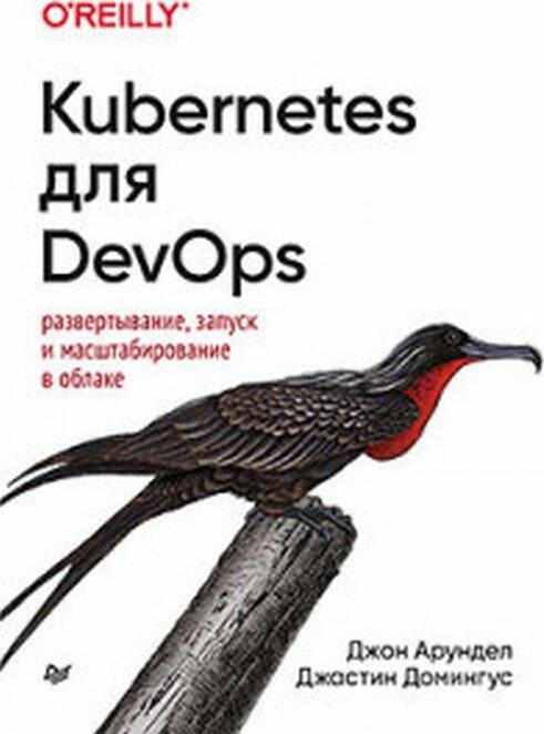 Kubernetes для DevOps: развертывание, запуск и масштабирование в облаке | Арундел Джон, Домингус Джастин #1