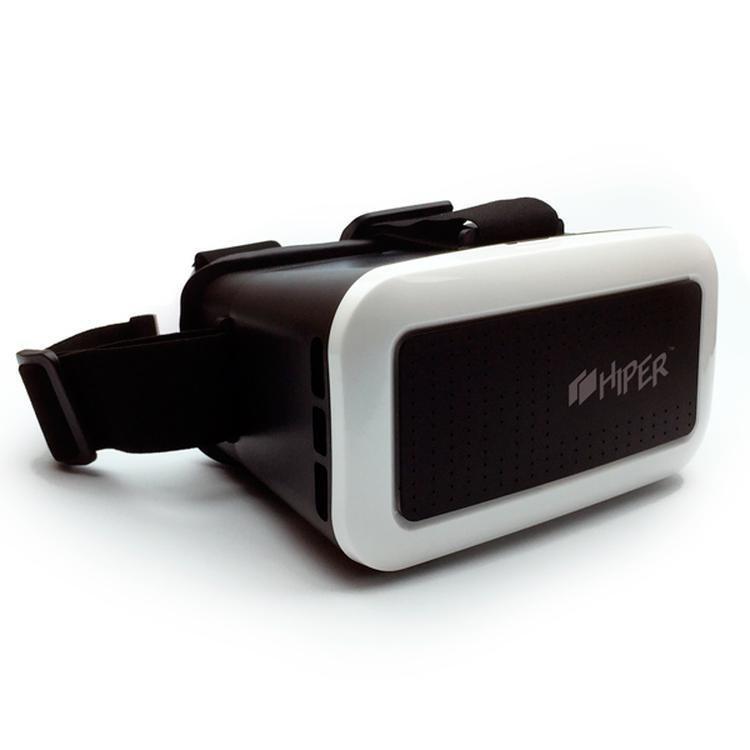 HIPER Очки виртуальной реальности VRM #1