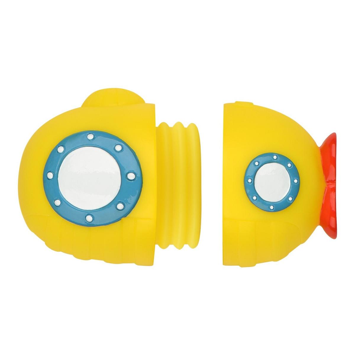 Lubby Игрушка для купания разборная Лодка #1