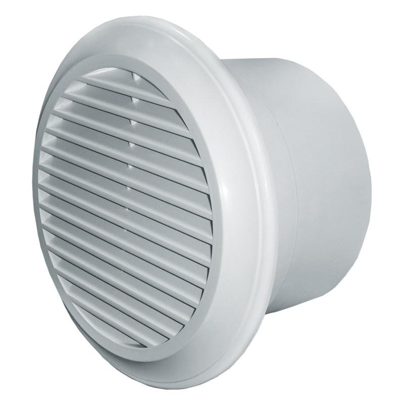 Вентилятор Deco 125 #1