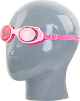 Очки для плавания Larsen DS-GG209, 352517, розовый