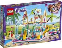 Конструктор LEGO Friends 41430 Летний аквапарк. Наши лучшие предложения