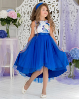Платье ALOLIKA. Одежда для праздника