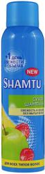Shamtu Сухой шампунь для всех типов волос, свежесть и объём без мытья голосы, 150 мл