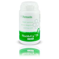 """ShieldsUp TR """"Santegra"""". Ресвератрол. Антиоксиданты и витамины для иммунитета, 60 таблеток. Для иммунитета"""
