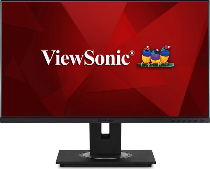 27 Монитор Viewsonic, VG2755-2K