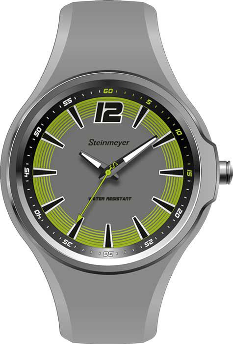 Наручные часы Steinmeyer S 191.13.34 все цены