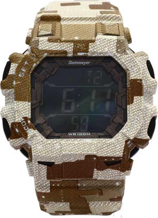 купить Наручные часы Steinmeyer S 522.16.51 по цене 1900 рублей