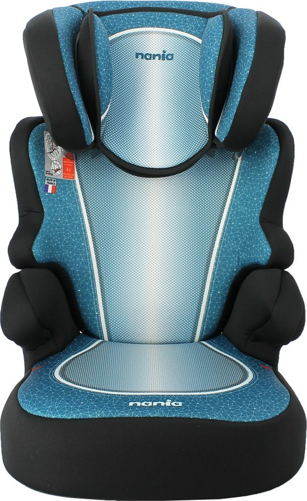 Автокресло Nania Befi x SP Skyline 1 Pillow, синий