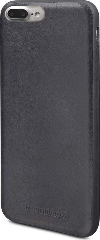 Чехол Dbramante1928 Billund для iPhone 7/8, черный