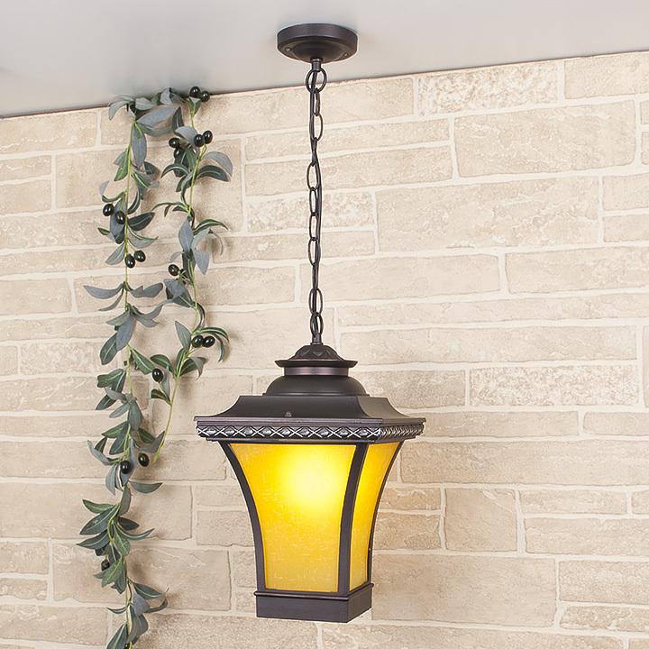 Садовое освещение Elektrostandard a031912, E27 фонарный столб libra f 2 венге арт glxt 1408f 2