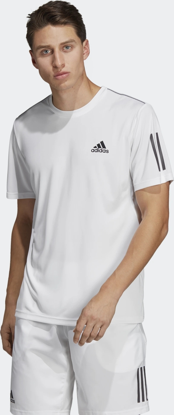 Футболка adidas Club 3str Tee