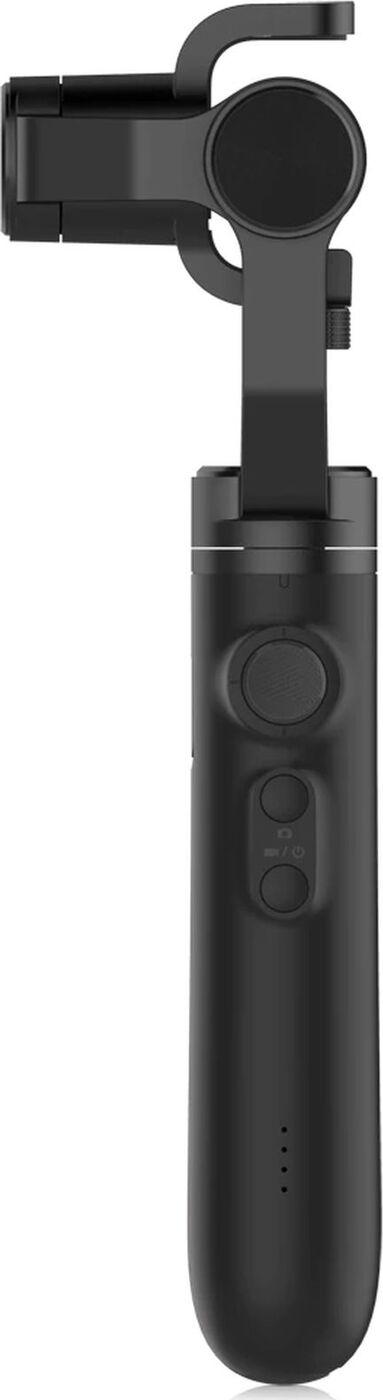 Электрический стабилизатор для экшн камеры Xiaomi Mi Action Camera Handheld Gimbal, черный