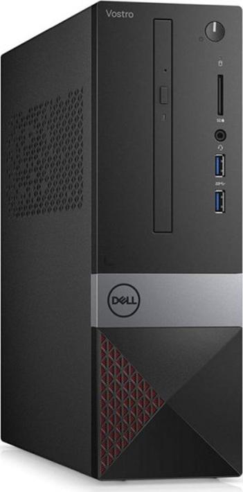 Системный блок Dell Vostro 3470 3470-2998, черный