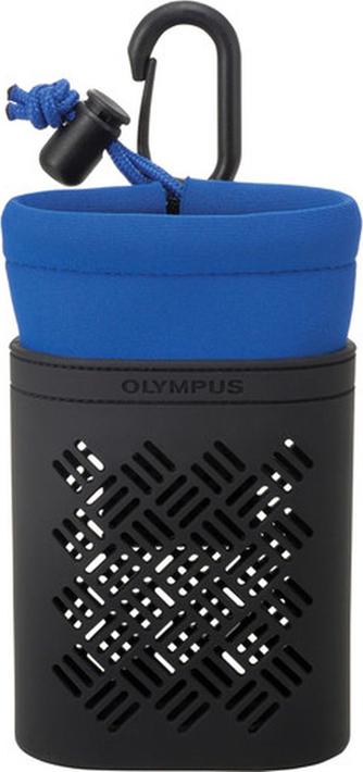 CSCH-121 BLU - Universal Tough Camera Case, Blue