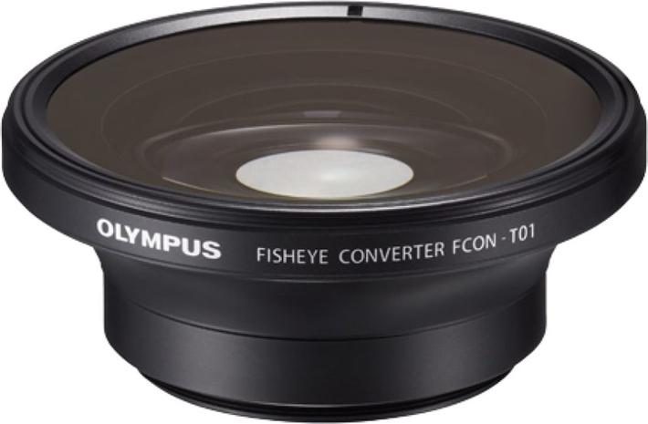 Конвертер Olympus FCON-T01, черный