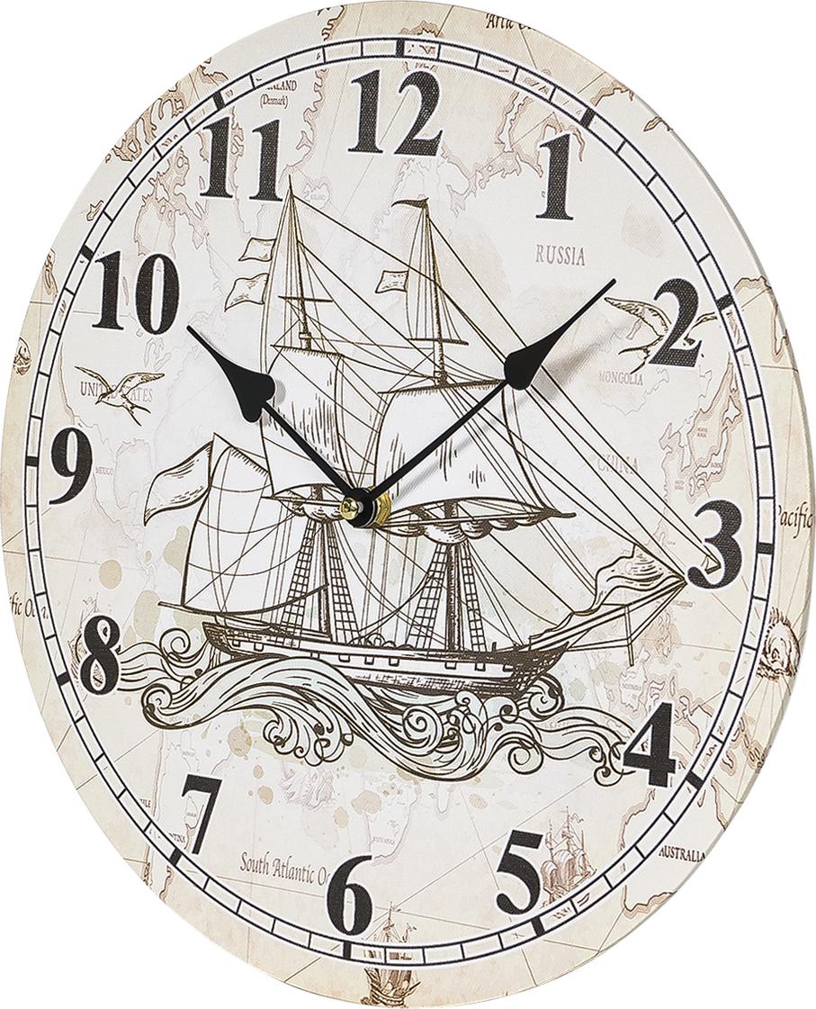 Настенные часы SEASHOP 15003