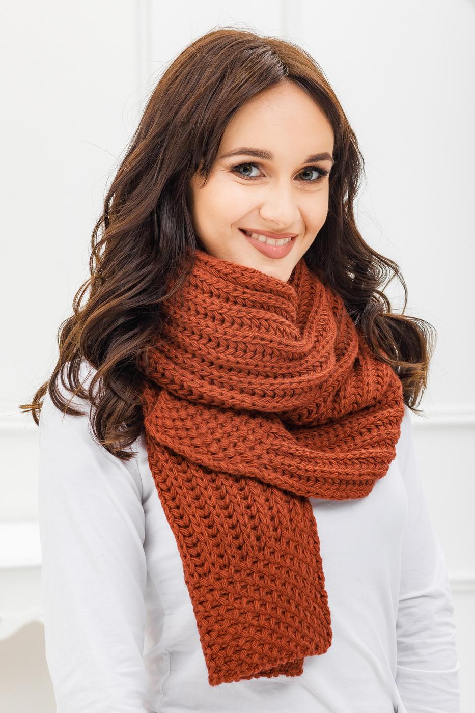 каши модный шарф картинки сделай