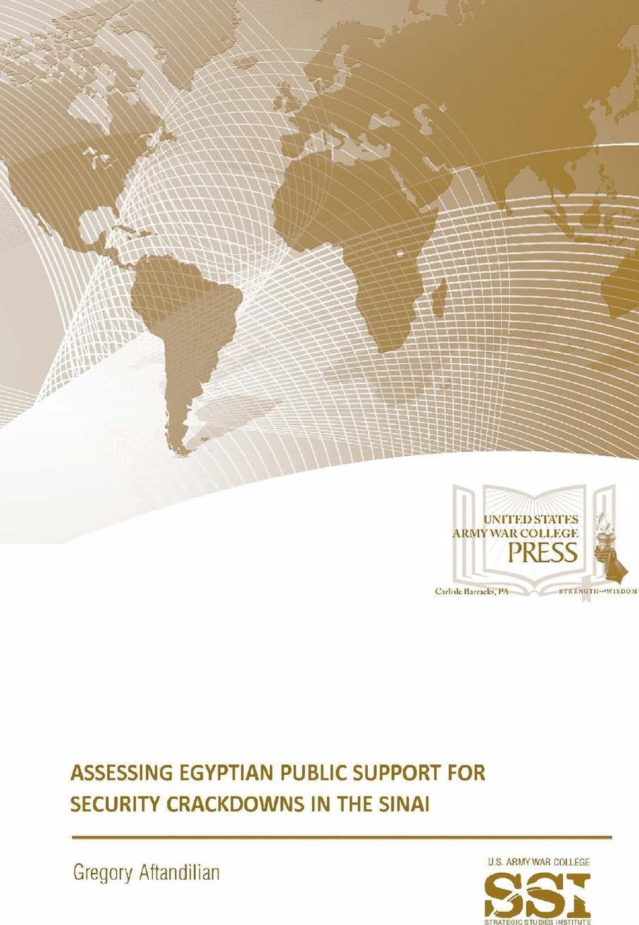 Assessing Egyptian Public  ...