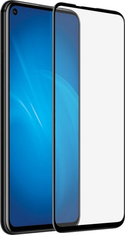 Защитное стекло TORUS Full Screen для Huawei Honor 20 Pro, черный