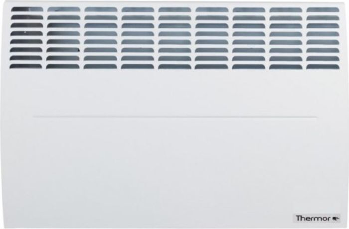 Электрический конвектор Thermor EVIDENCE 3 MECA 1500W, белый