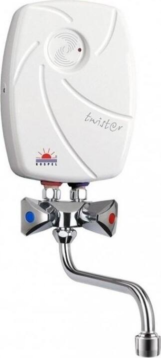 Проточный водонагреватель для ванны Kospel EPS-4,4