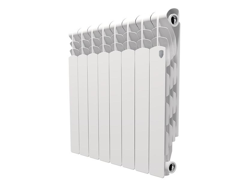 Радиатор Royal Thermo Revolution 500 - 8 секц.