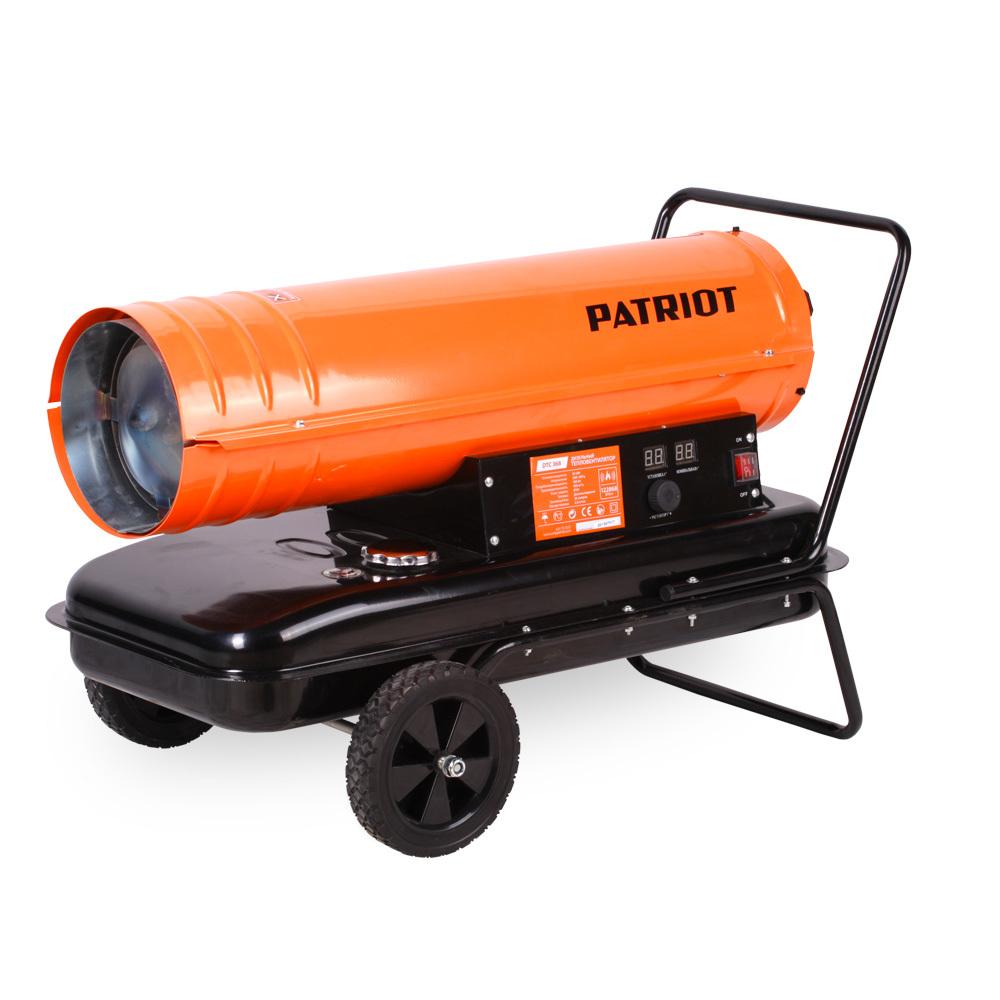 Калорифер дизельный Patriot DTC-368