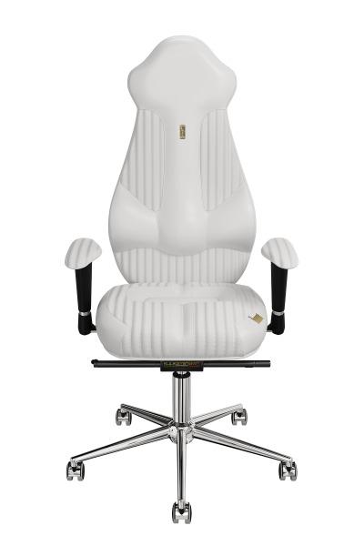 Эргономичное Кресло KULIK SYSTEM IMPERIAL Белый