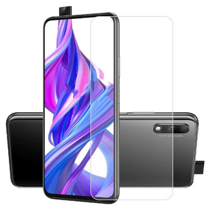 Защитное стекло Grand Full Glue для Huawei Honor 9X/9X Pr/ 9A