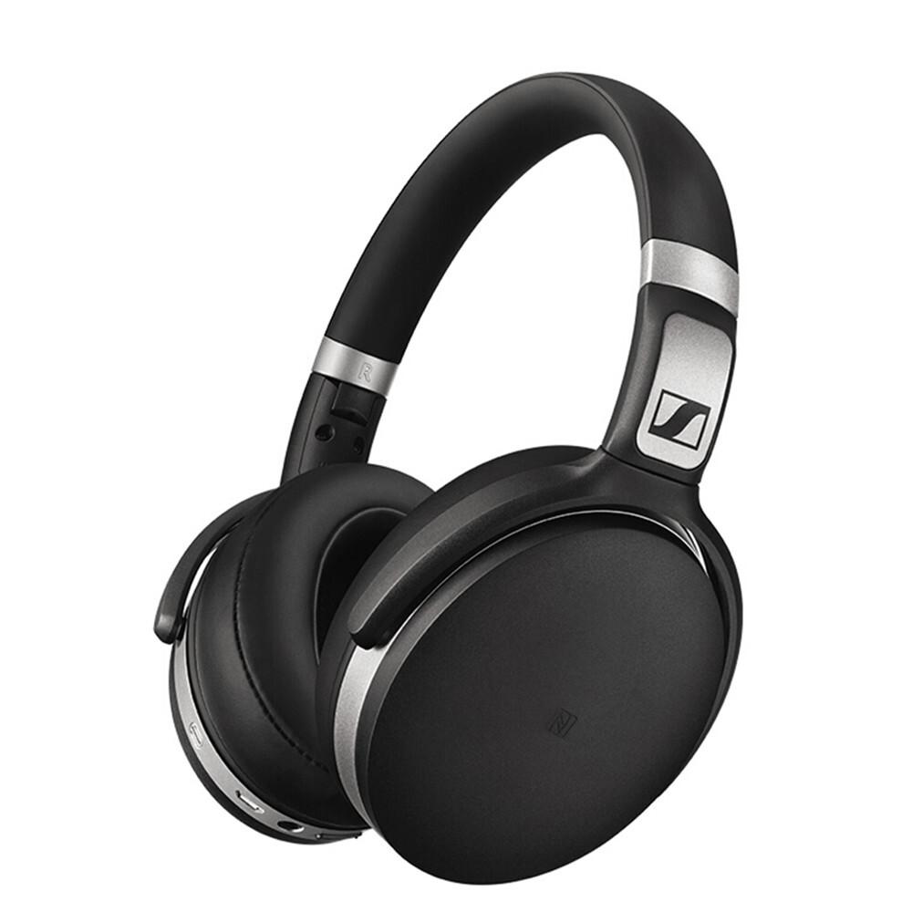 Hi-Fi  Bluetooth-наушники Sennheiser HD 4.50BTNC  ANC
