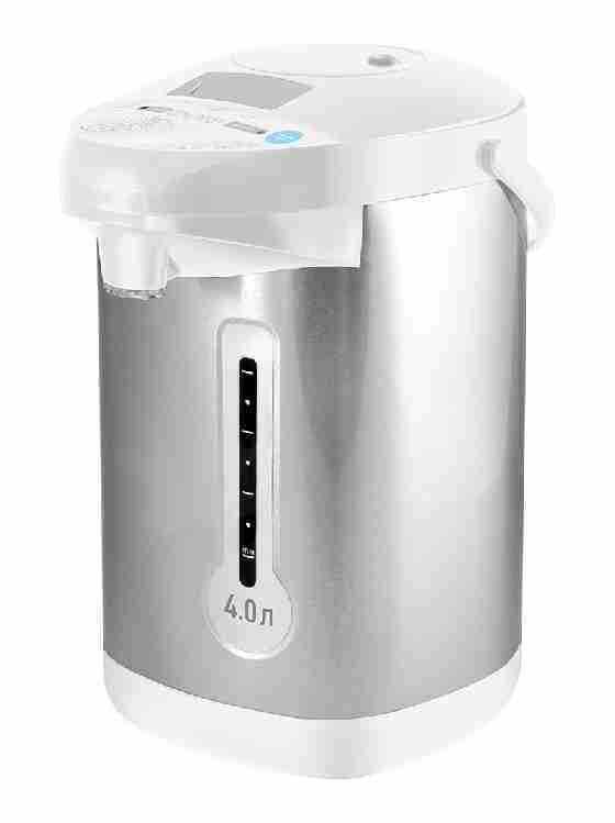 Электрочайник-термос (термопот) Energy TP-619 4.0л 750Вт