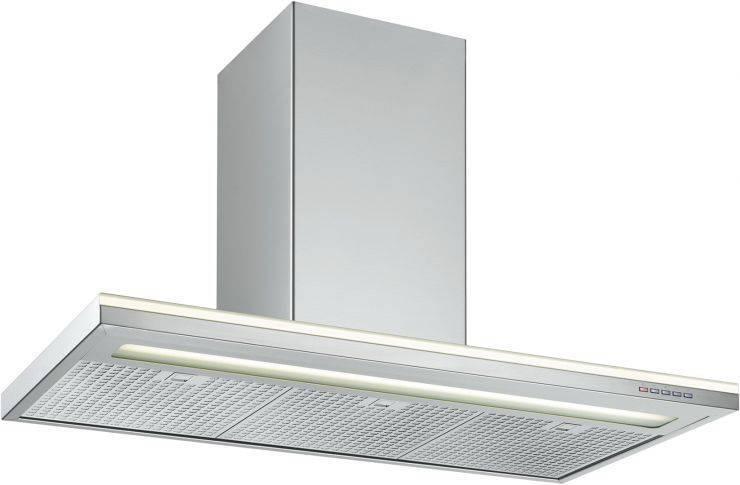 Кухонная вытяжка FALMEC LUMEN 90 IX (800) ECP