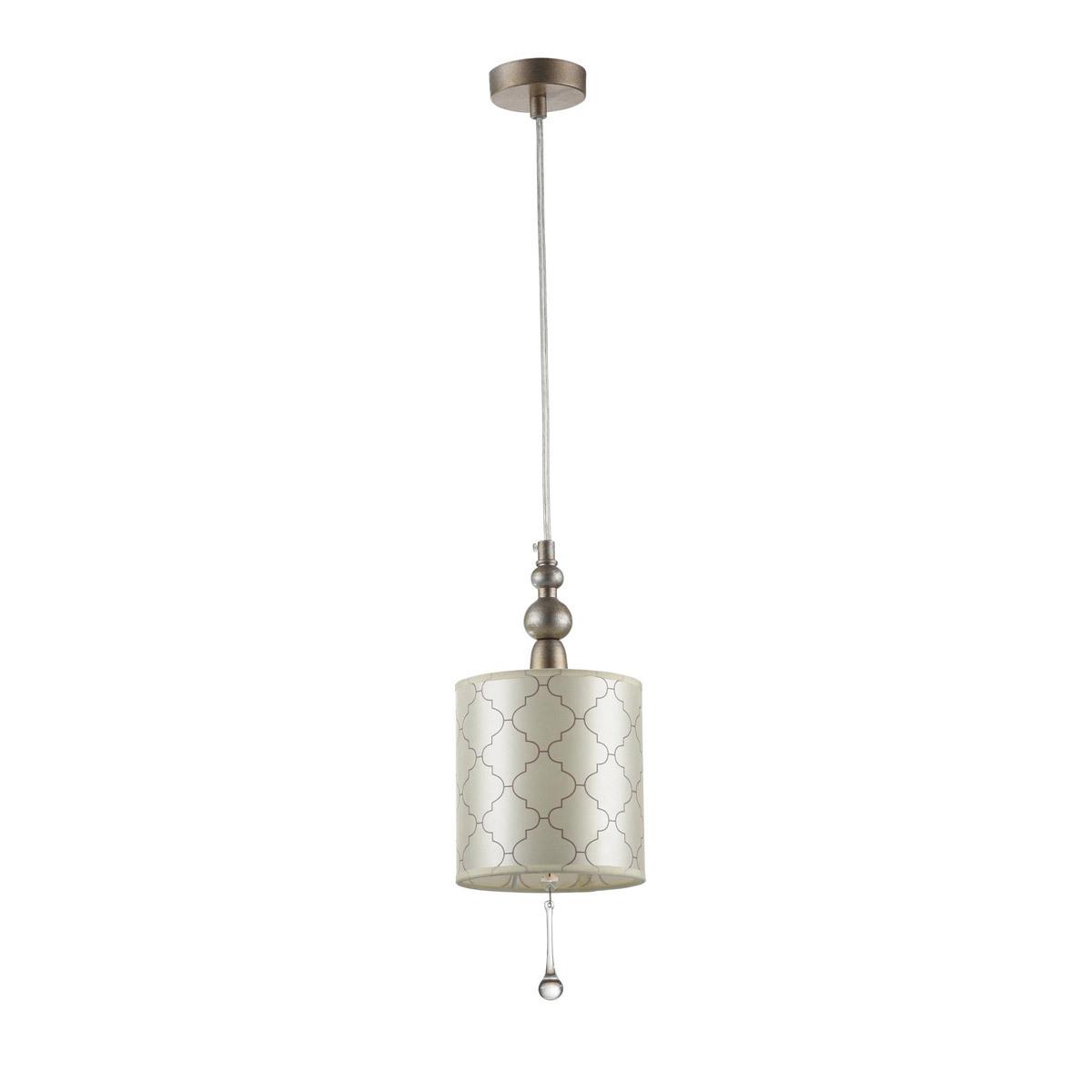 Потолочный светильник Maytoni Bience H018-PL-01-NG, E14, 40 Вт