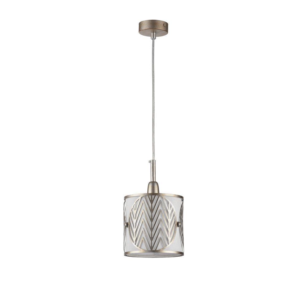 Потолочный светильник Maytoni Leaf H425-PL-01-G, E14, 40 Вт
