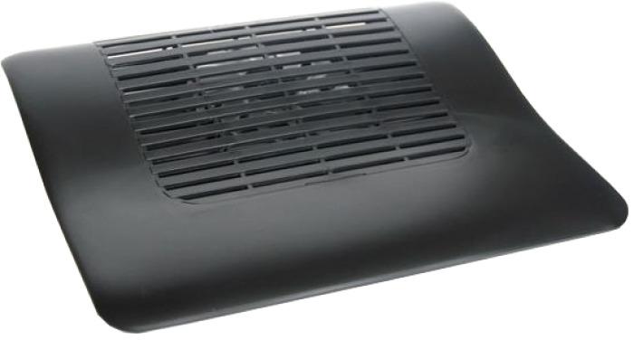 Охлаждающая подставка для ноутбука KS-is Tramper KC-177  (черный)