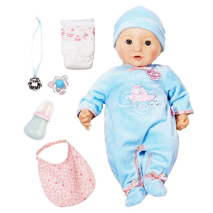 Кукла Анабель Купить В Интернет Магазине