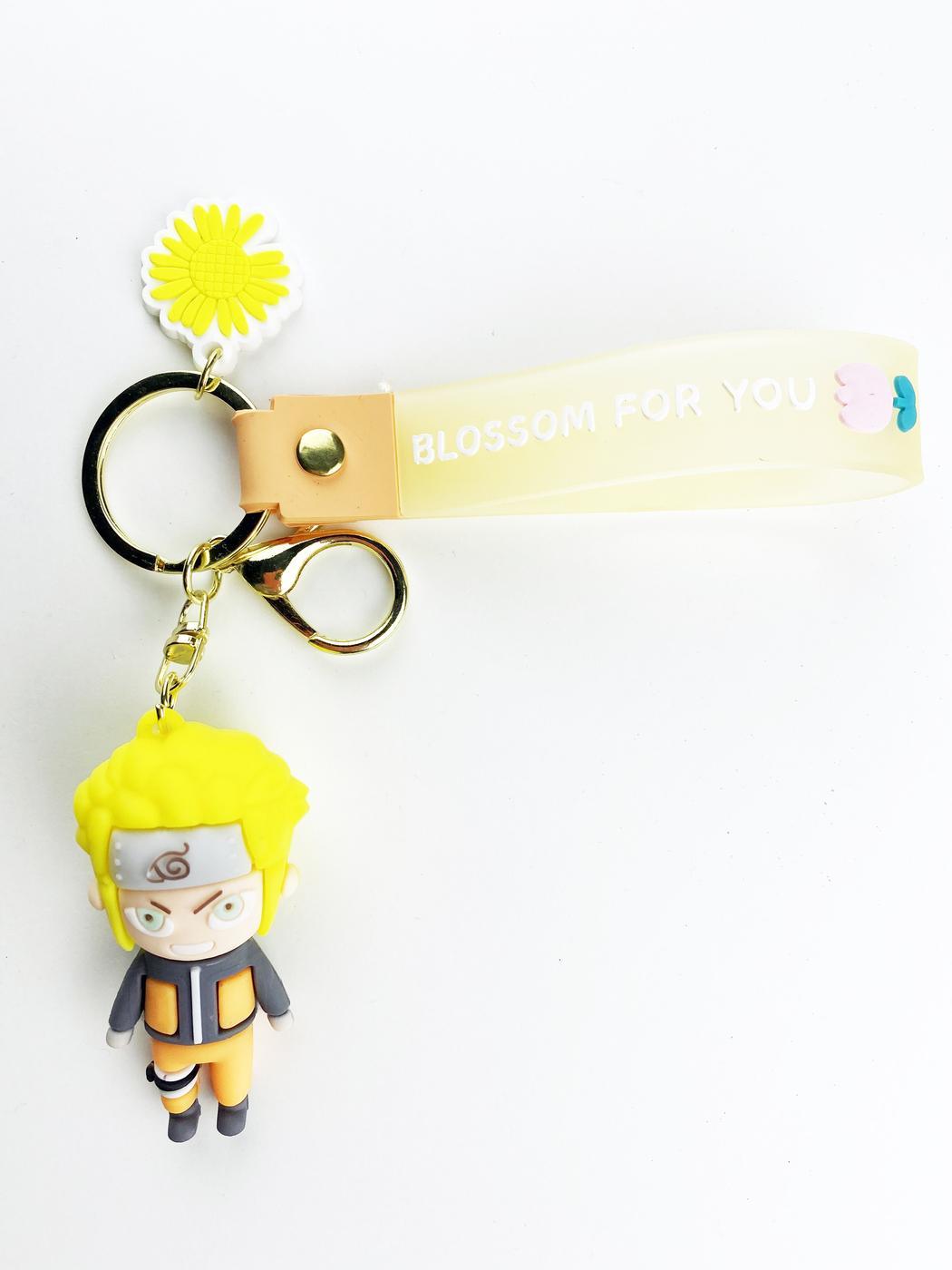 Брелок для ключей (герой Наруто)-153462