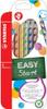 Карандаши цветные STABILO EASYcolors, для правшей, 6 цветов - изображение
