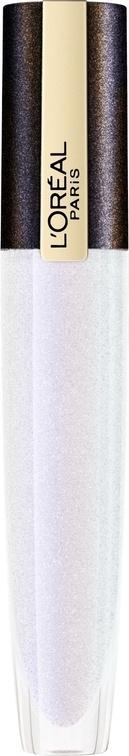 Верхнее покрытие для губ L`Oreal Paris Rouge Signature, с эффектом шиммера, №210  #1