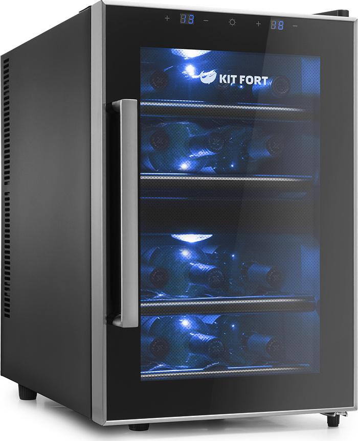 Винный шкаф КТ-2405 #1