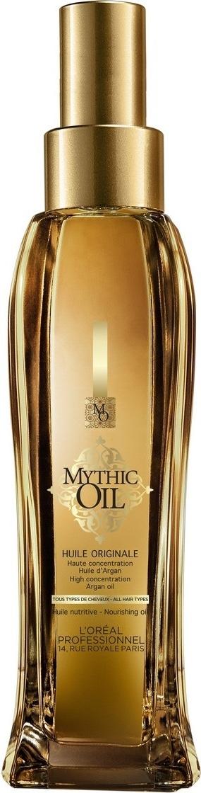 L'Oreal Professionnel Mythic Oil- Питательное масло для всех типов волос 100 мл  #1