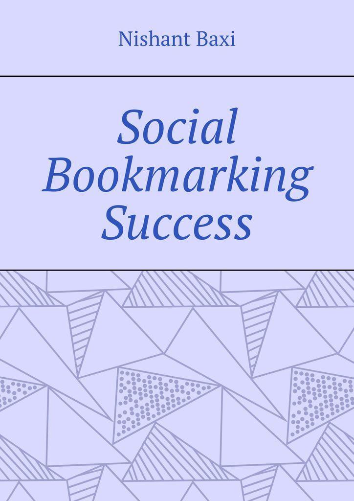 Social Bookmarking Success #1