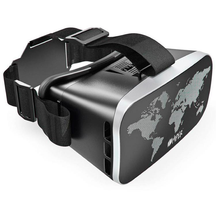 HIPER Очки виртуальной реальности VRW #1