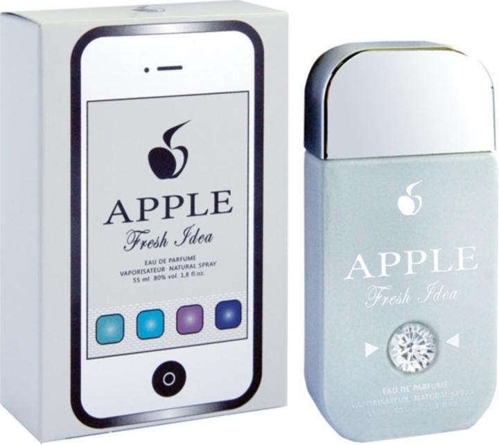 Apple Parfums Fresh Idea Парфюмерная вода 55 мл #1