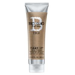 TIGI BED HEAD FOR MEN Clean Up Шампунь для ежедневного применения 250 мл. Уход за волосами от профессионалов