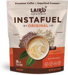Кофе с сухим кокосовым молоком   Оригинальный Instafuel
