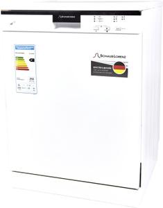 Посудомоечная машина Schaub Lorenz SLG SW6300, белый. Вместе дешевле!