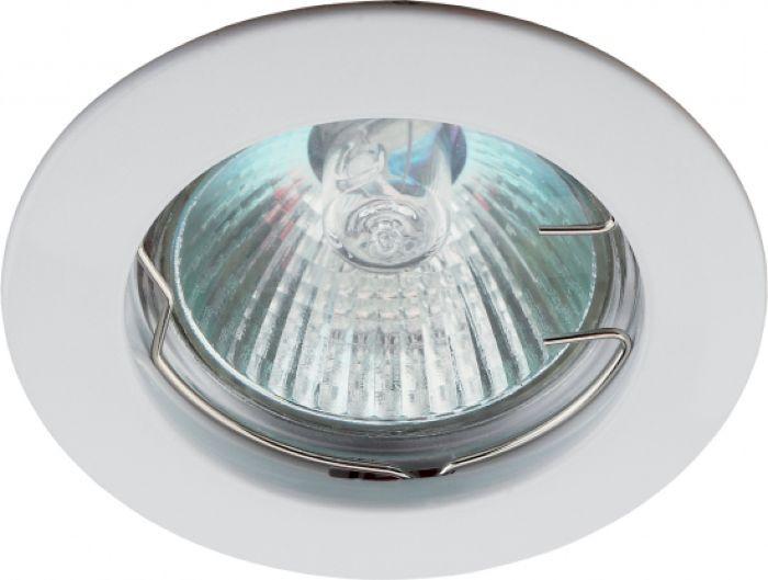 Встраиваемый светильник ЭРА, 50 Вт встраиваемый светильник эра 50 вт