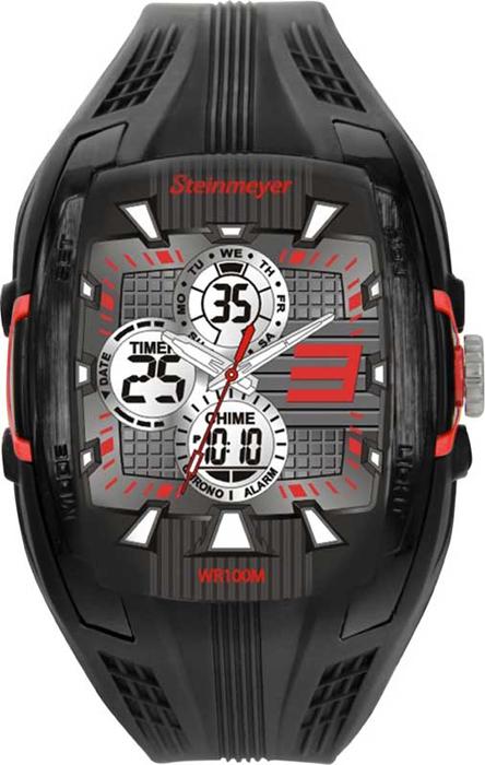 купить Наручные часы Steinmeyer S 432.73.35 по цене 2500 рублей